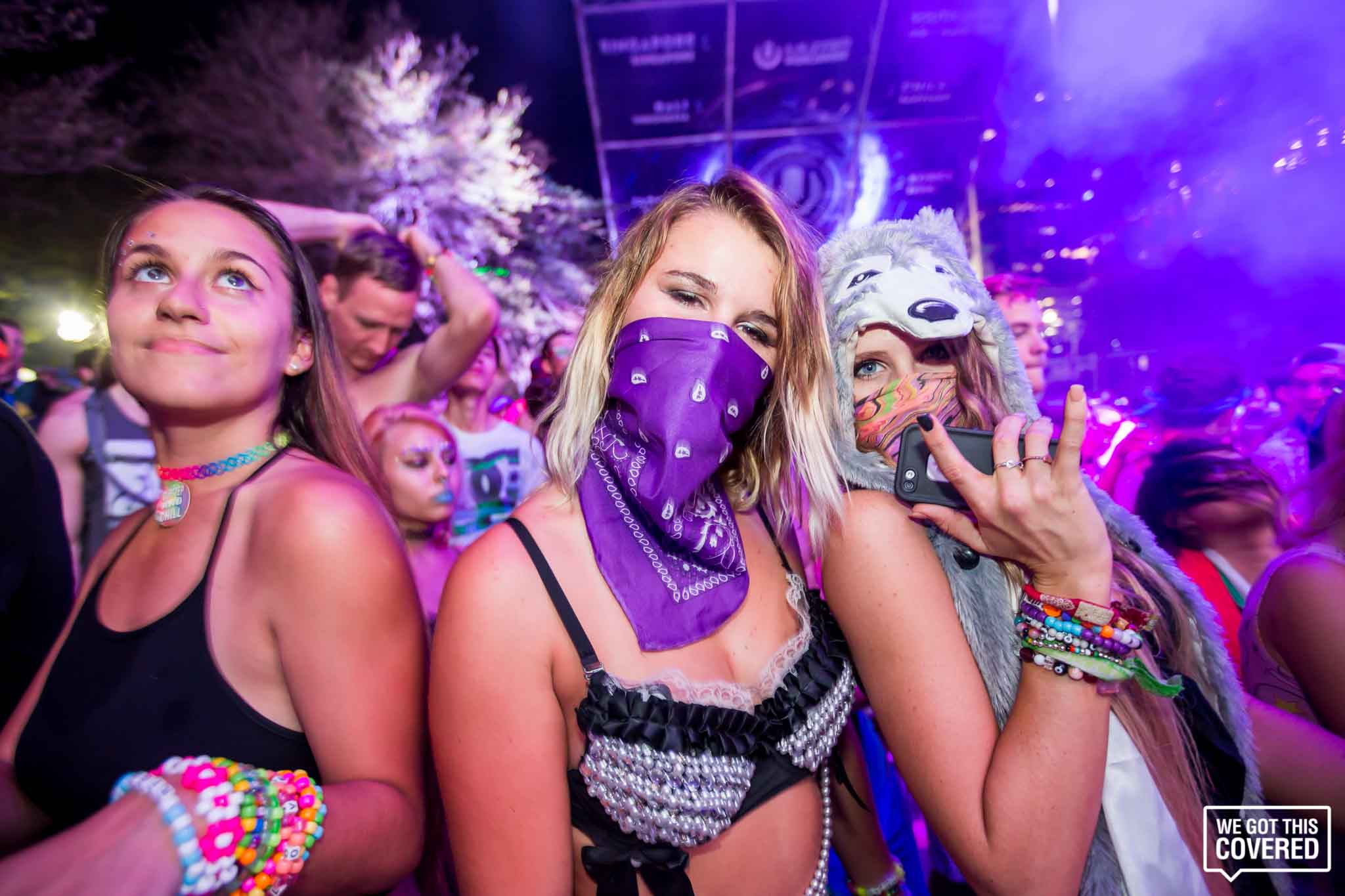 Gallery: Ultra Music Festival 2016 - Day 1