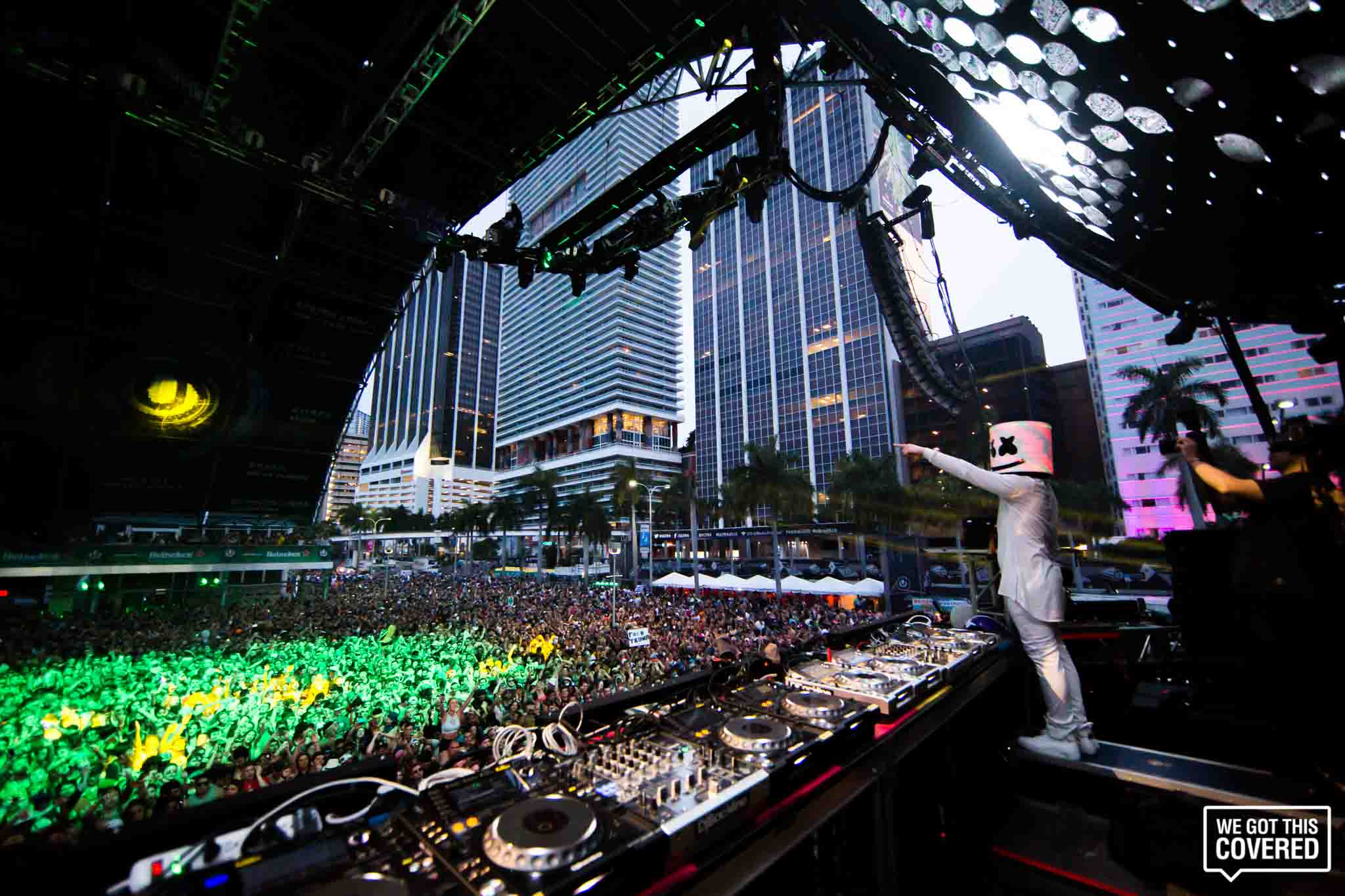 Gallery: Ultra Music Festival 2016 - Day 3