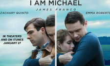 I Am Michael Review