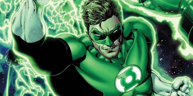 Armie Hammer Shoots Down Green Lantern Corps Rumors