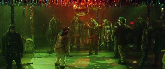Attack Of The Lederhosen Zombies Review