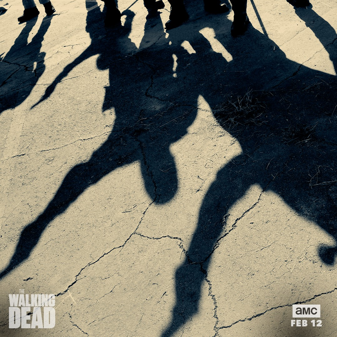 Rick And Maggie Head To Hilltop In New Walking Dead Image