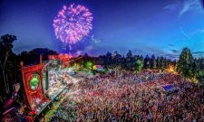 Flume And Dillon Francis Added To Electric Forest Lineup