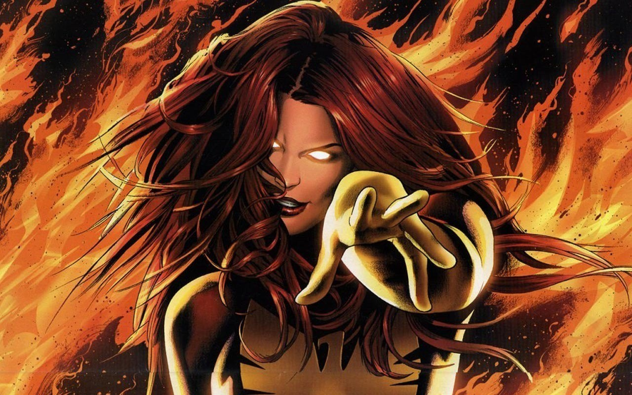 Producer Hints That The X-Men Are About To Get Cosmic In The Dark Phoenix