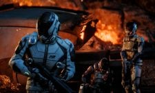BioWare Will Share Its Immediate Plans For The Future Of Mass Effect: Andromeda On April 4