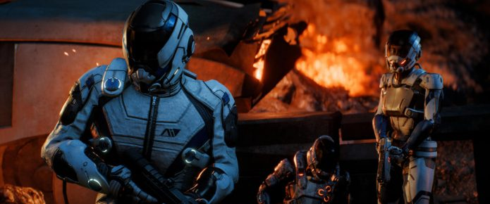 No Man's Sky, Mass Effect: Andromeda And The Growing Toxicity Among Gamers
