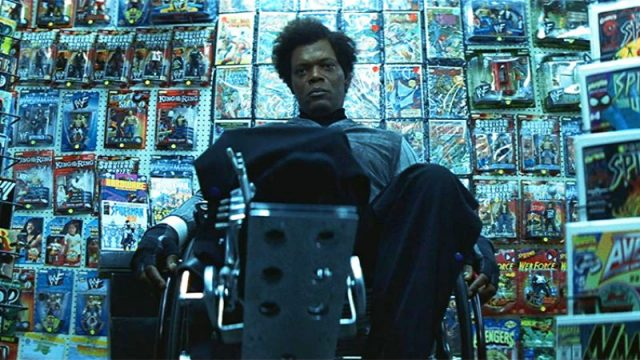 "M. Night Shyamalan Wants To ""Finish The Story"" With Unbreakable 2"