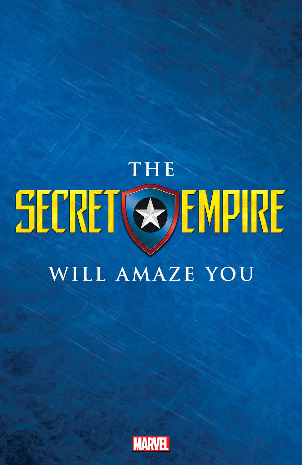 New Secret Empire Promo Images Tease Possible Spinoff Books