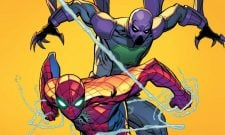 The Prowler May Feature In 2018's Animated Spider-Man Movie