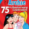 Archie Continues Celebrating 75 Years In New Digest