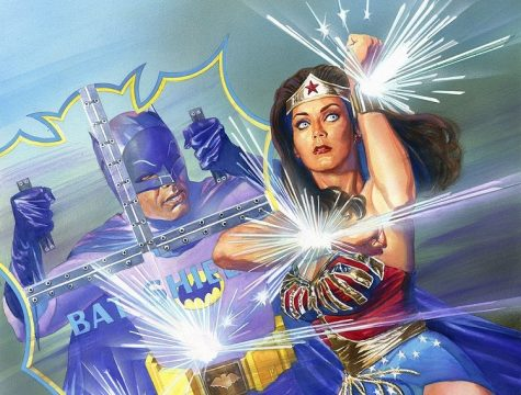 Dreams Become Reality In Batman '66 Meets Wonder Woman '77