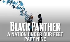 Marvel Celebrates Black Panther #10 Release With Cool New Video