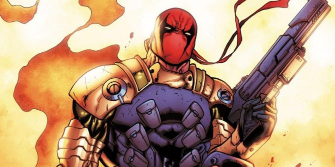 Deadpool Creator Rob Liefeld Plans To Bring His Extreme Universe To The Big Screen