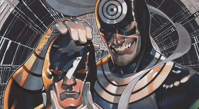 Cool New Variant Covers For Marvel's Upcoming Bullseye Series Revealed