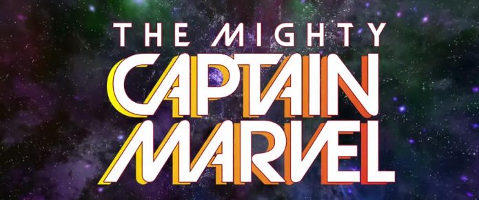 """New Captain Marvel Featurette Takes Us To A """"Wild City"""""""