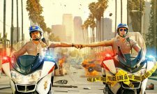 Wild First Trailer For CHIPS Places Bros Before PoPos