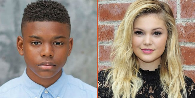 Cloak And Dagger TV Series Casts Titular Leads