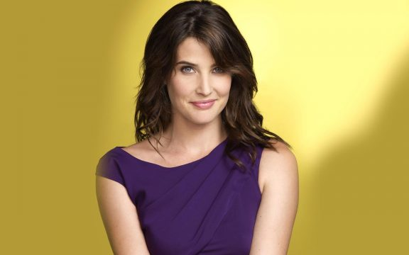 Cobie Smulders Lands Lead Role In British Comedy Songbird