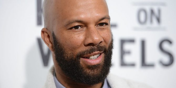 Common Still Open To Playing John Stewart In Green Lantern Corps