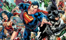 All The Movies, TV Shows And Comics We Know To Be Coming To DC Universe