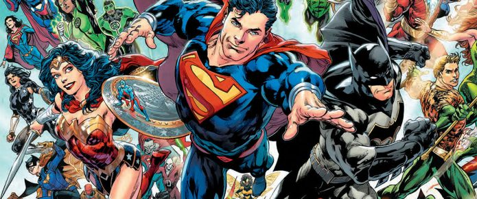 DC Comics Raises Prices Of Their Monthly Rebirth Titles And Adds Digital Codes