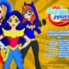 DC Super Hero Girls Digital Chapters Made Free For A Limited Time