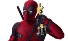 "Ryan Reynolds Calls For A ""Regularly Scheduled Tickle Fight"" After Deadpool Misses Out On Oscar Nod"