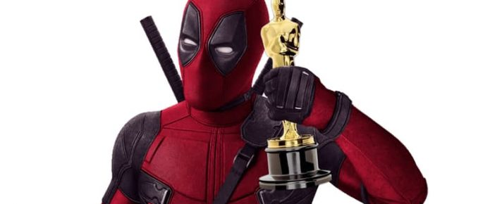 """Ryan Reynolds Promises A """"Crazy Reaction"""" If Deadpool Is Nominated For A Best Picture Oscar"""