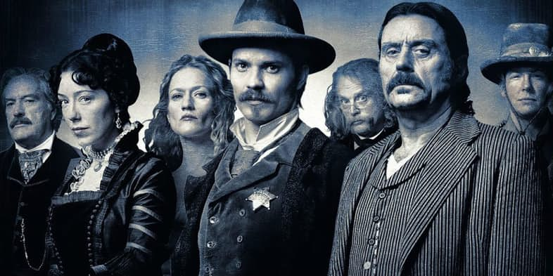 Script For The Deadwood Movie Is Painful And Beautiful, Says Kim Dickens
