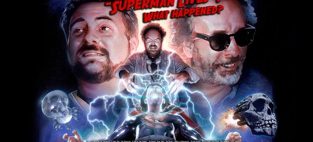 The Hollywood Reporter Called Out By Jon Schnepp