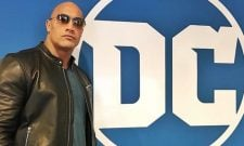 Dwayne Johnson May Cameo As Black Adam In Aquaman