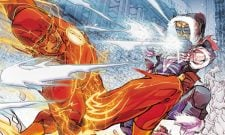 The Flash #14 Review