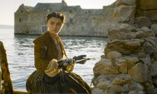 "Maisie Williams On Game Of Thrones Season 7: ""People Should Be Very, Very Excited"""