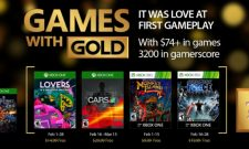 Project Cars And Star Wars: The Force Unleashed Headline Games With Gold Lineup For February 2017
