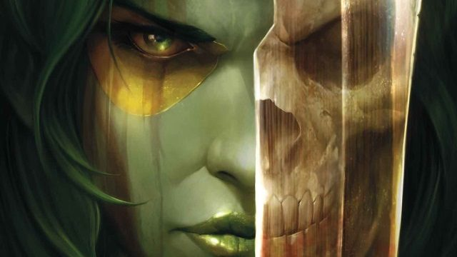 Nicole Perlman Explains The Difference Between Writing Gamora In The Comics And Movies