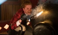 Jerome Commands The Spotlight In New Gotham Images