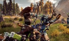 No Microtransactions Planned For Horizon Zero Dawn, Feast Your Eyes On New Gameplay Demos