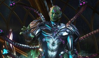 Injustice 2 Story Trailer Divides Friend From Foe