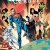 Justice League #14 Review