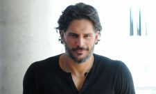 Here's How Close Joe Manganiello Came To Playing Superman In Man Of Steel