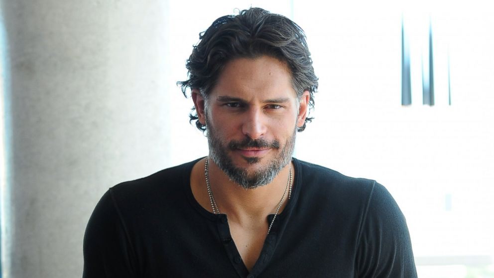 The Batman: Joe Manganiello Has Already Started His Deathstroke Training