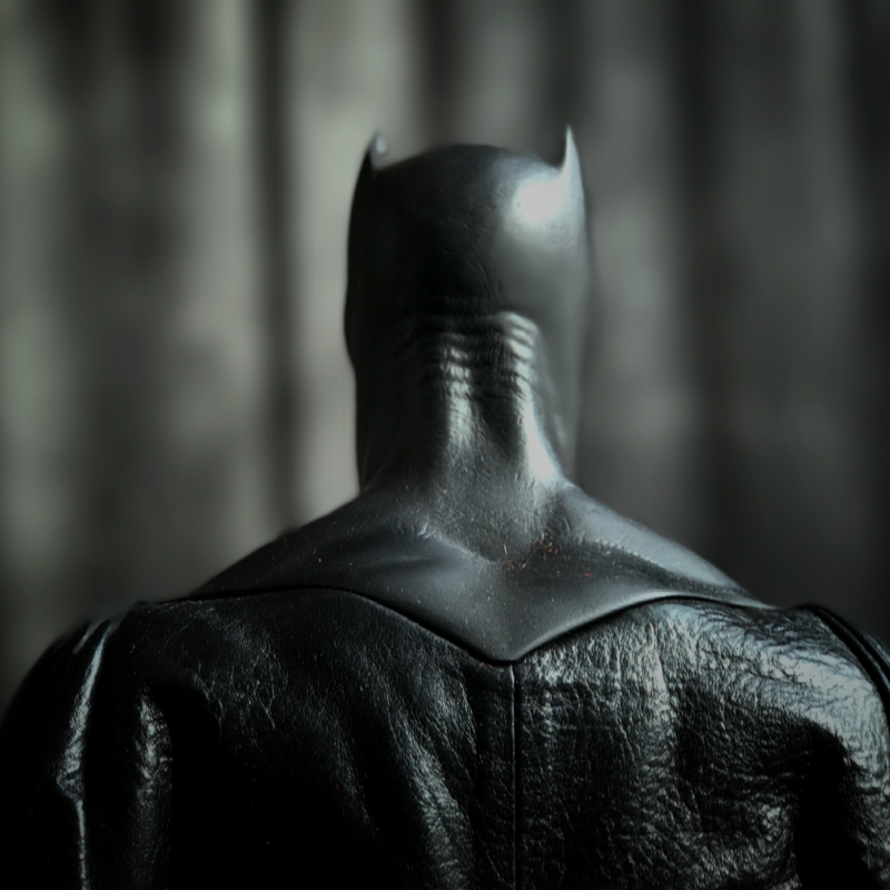 Justice League: Zack Snyder Photo And 3D Renders Offer A Closer Look At Tweaked Batsuit