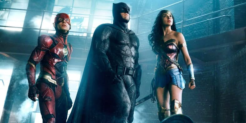 Ben Affleck Calls Justice League The DCEU's Rebirth, Teases Female Lead In The Batman