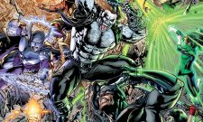 Justice League Vs. Suicide Squad #4 Review