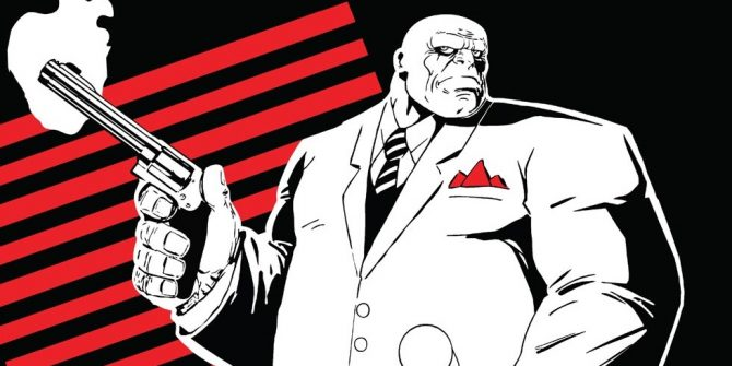 It's A Fresh Start For The Kingpin Of Crime In First Look At The Villain's New Ongoing Series