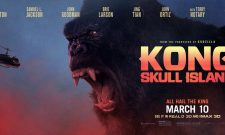 Latest Round Of Skull Island Promos Prove Kong Is King