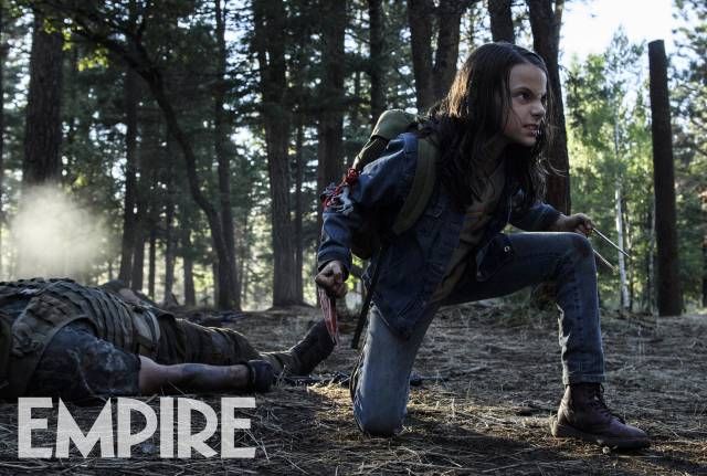 James Mangold Wants To Make An X-23 Film, Will Work With Hugh Jackman Again
