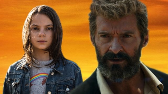 Watch Dafne Keen's Incredible Improvised Audition For Logan