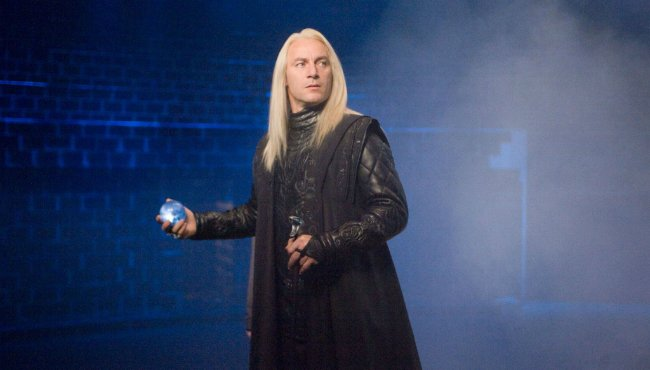 Former Harry Potter Star Jason Isaacs Initially Had Reservations About Playing Lucius Malfoy