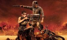 Tom Hardy Says There's A Couple Of Mad Max Sequels Floating Around
